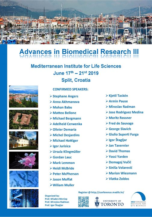 Advances in Biomedical Research III